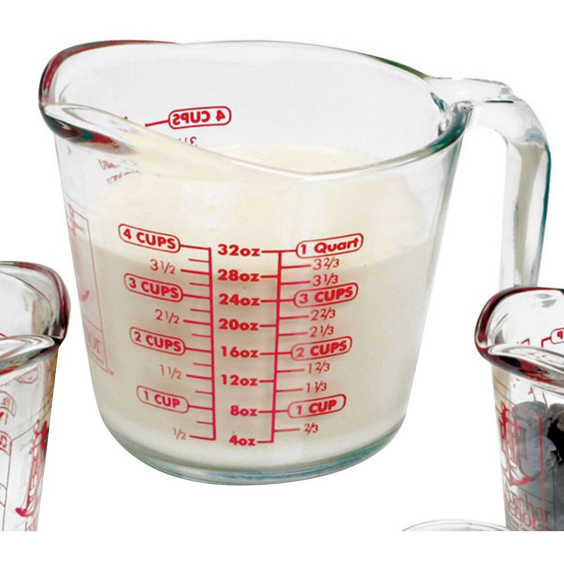 Anchor Hocking Measuring Cup 32oz