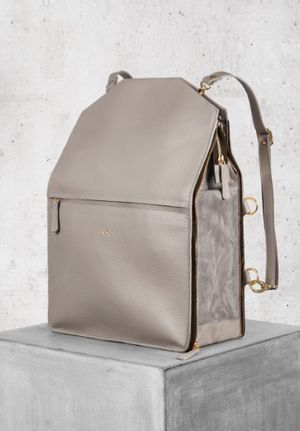 5711fd4012 Preorder the Bukvy Bag - Taupe • Bukvy • Tictail