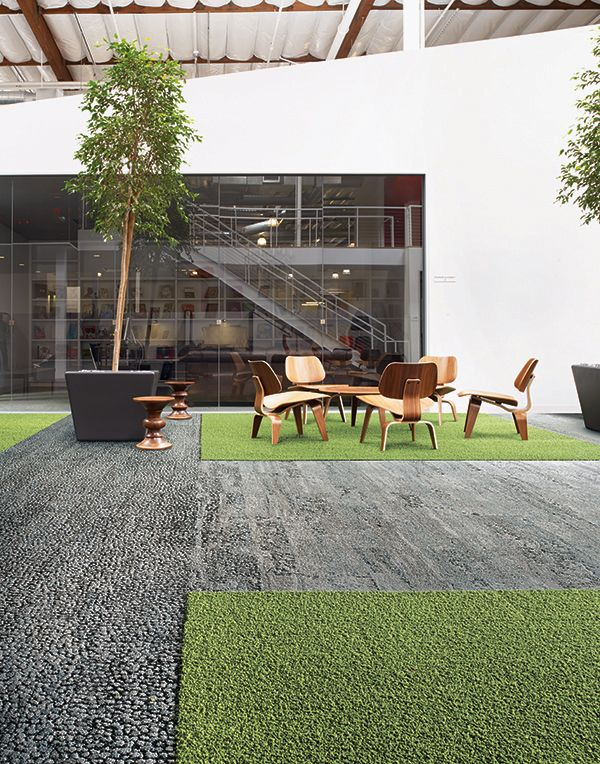 From The Human Nature Collection Hn810 Limestone Hn830 Kiwi Hn840 Limestone Hn850 Limeston Carpet Tiles Design Modern Office Design Modern Office Space