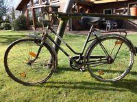 """Oldtimer Triepad Herrenrad 28""""  Chromaluxe Sport Niedersachsen - Schneverdingen Vorschau"""