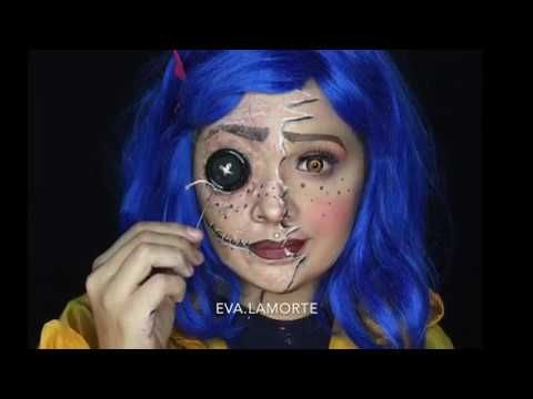 Pin On Boo Costume Make Up