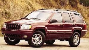 1999 2008 Jeep Grand Cherokee Service Repair Manual Pack Jeep