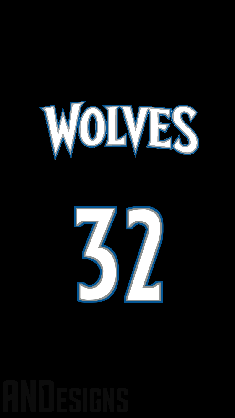 Pin By And1 Designs On Nba Jersey Iphone 6 6s Wallpapers