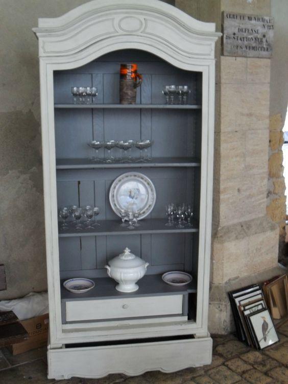 BONNETIERE NAPOLEON III restauration meubles Pinterest Napoleon - comment restaurer un meuble