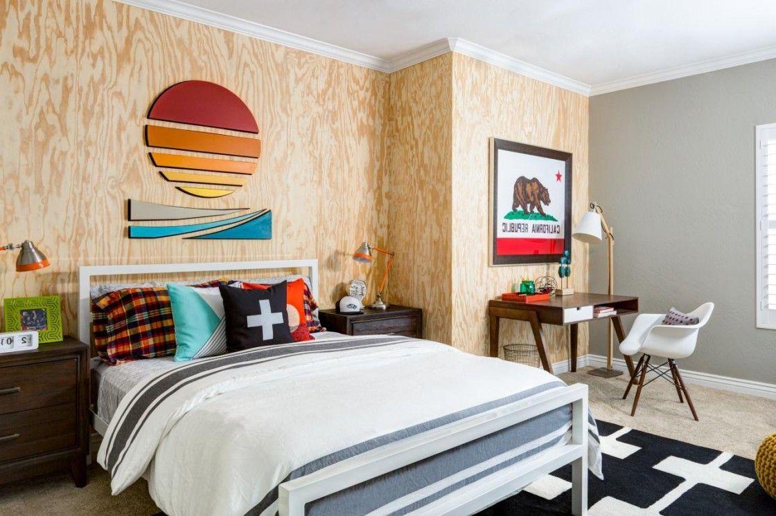 Schlafzimmer Wand Dekor: New Inspiration für Schlafzimmer Dekoration ...