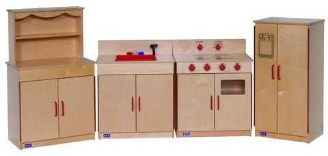 Daycare Furniture And Day Care Kitchen Set Childcare Furniture