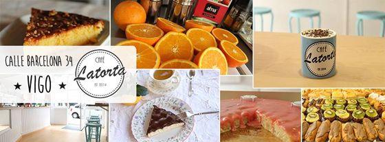 El comercio local está de moda: Café Latorta en Vigo - Publikda