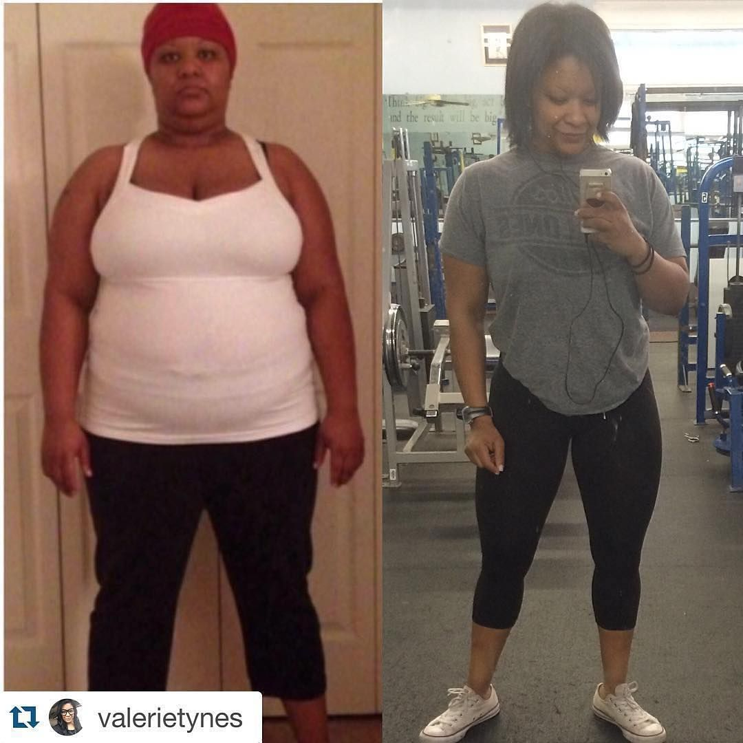 Pin On Black Women Weight Loss Success Stories