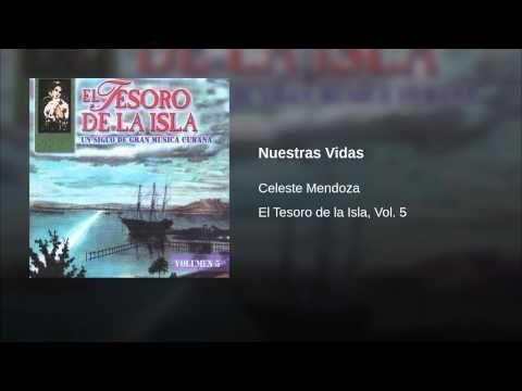 """""""Nuestras Vidas""""  - CELESTE MENDOZA"""