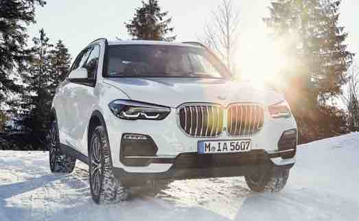 2020 Bmw X5 Exterior Colors Bmw X5 Bmw Exterior Colors