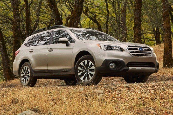 2016 Subaru Outback Subaru Outback Subaru Subaru Cars