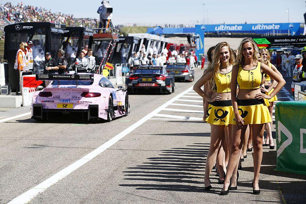 DTM Zandvoort 2016 | Race Pics | DTM.com