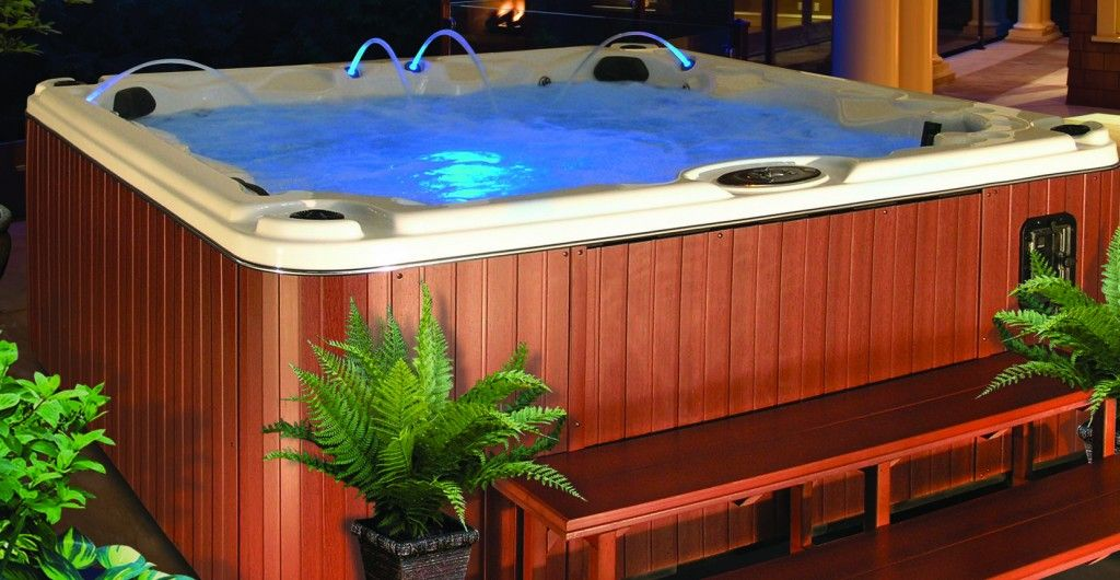 A Clean Hot Tub is a Happy Hot Tub - Best Pool Service ...