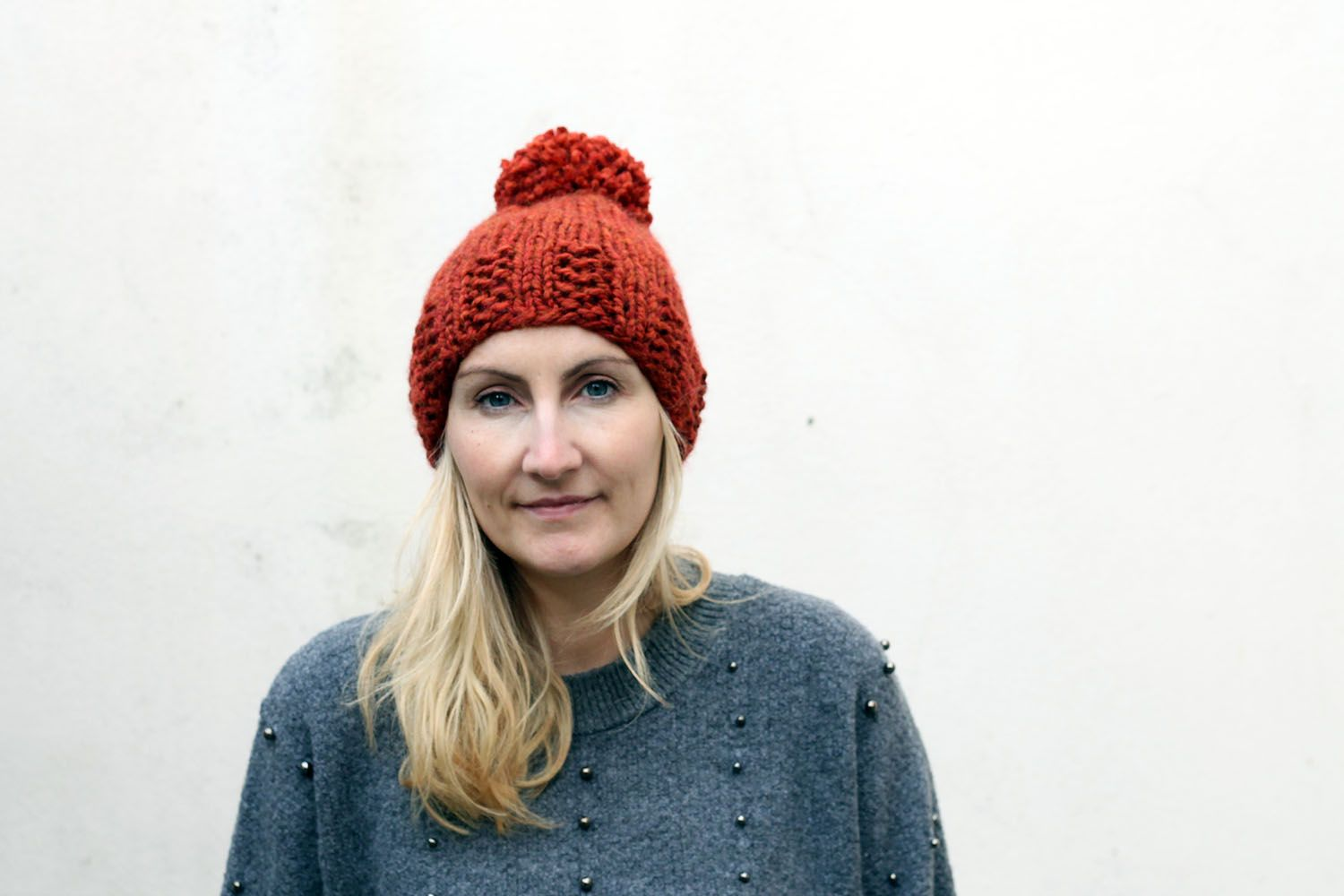1040712ccab New Hat Knitting Patterns for The New Year!