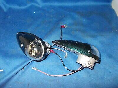 Ebay Sponsored Whelen Model 7110501 Led Nav Lights P N 01 0771105 01 02 14volt Pair Pairs Lights Led
