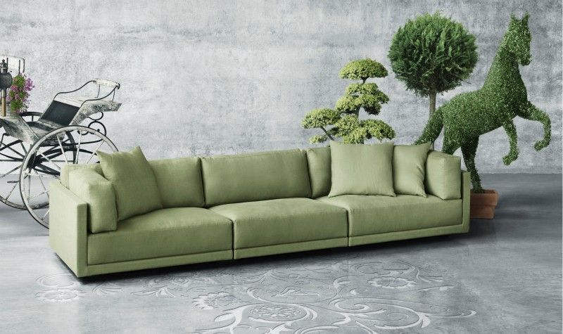 Krypton Sofa Sectional In Order To