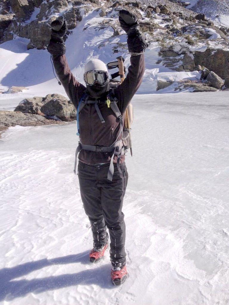 The 15 Best Winter Hiking Trails Near Denver #hikingtrails