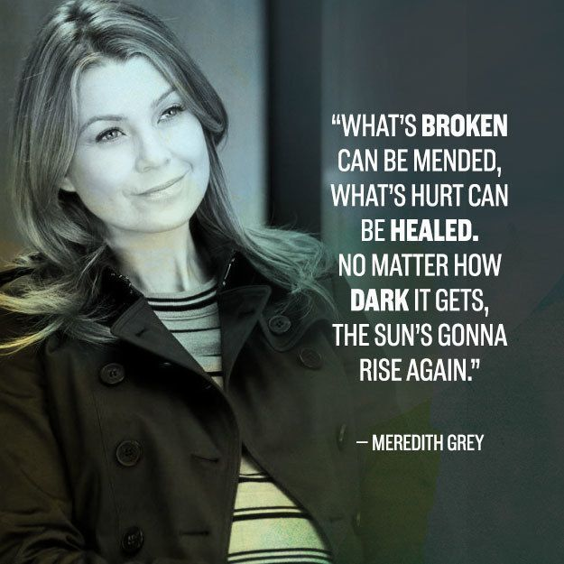 Photo of 22 Incredible Grey's Anatomy Quotes That Imm