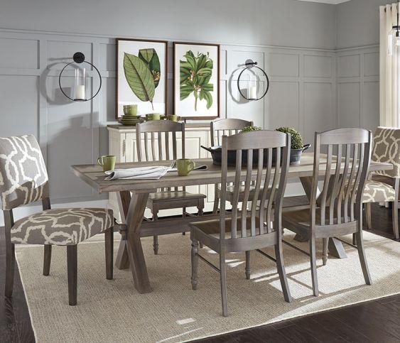 18+ Dining room sets boston Inspiration