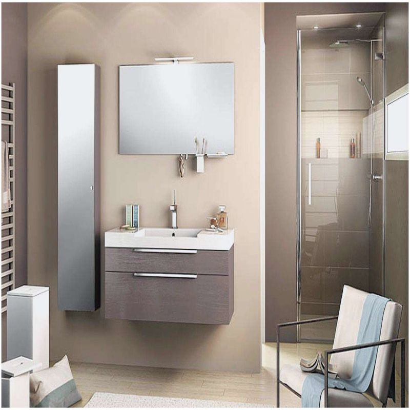 20 Modele Salle De Bain Deco 2019 Check More At Https Www Cinesioterapia Com 55 Modele Salle De Bain Deco 2018 Bathroom Colors Bathroom Tile Bathroom