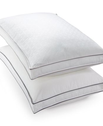 Hotel Collection Luxe Down Alternative Medium Density Gusset