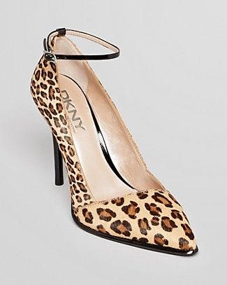 4e193799d7b Still hot! DKNY Pointed Toe Pumps - Saffi High Heel | Bloomingdale's ...
