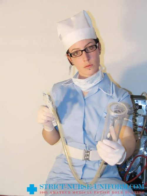 Doctor fetish nurse