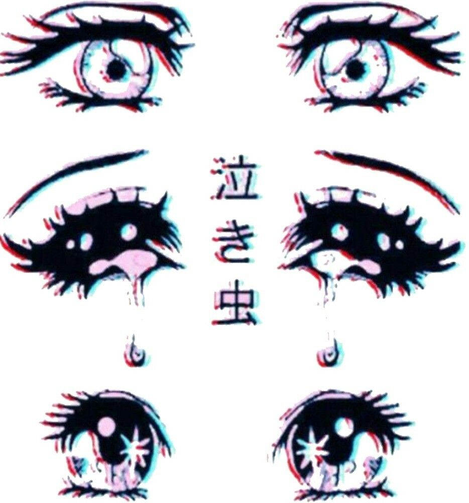 Pin By Pipey On Nice Aesthetic Scary Drawings Anime