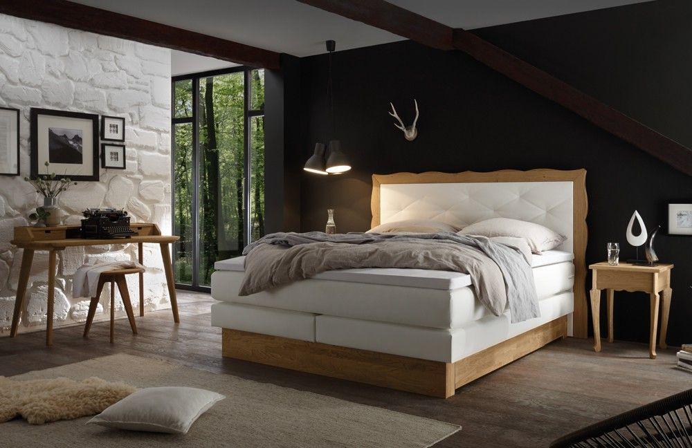 verführerisches Boxspringbett Solution Wenn man dieses - schlafzimmer afrika style