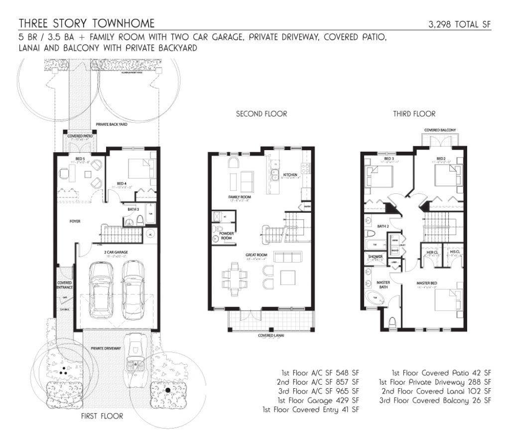 3 story floor plans Floor plans, Floor coverings, How to