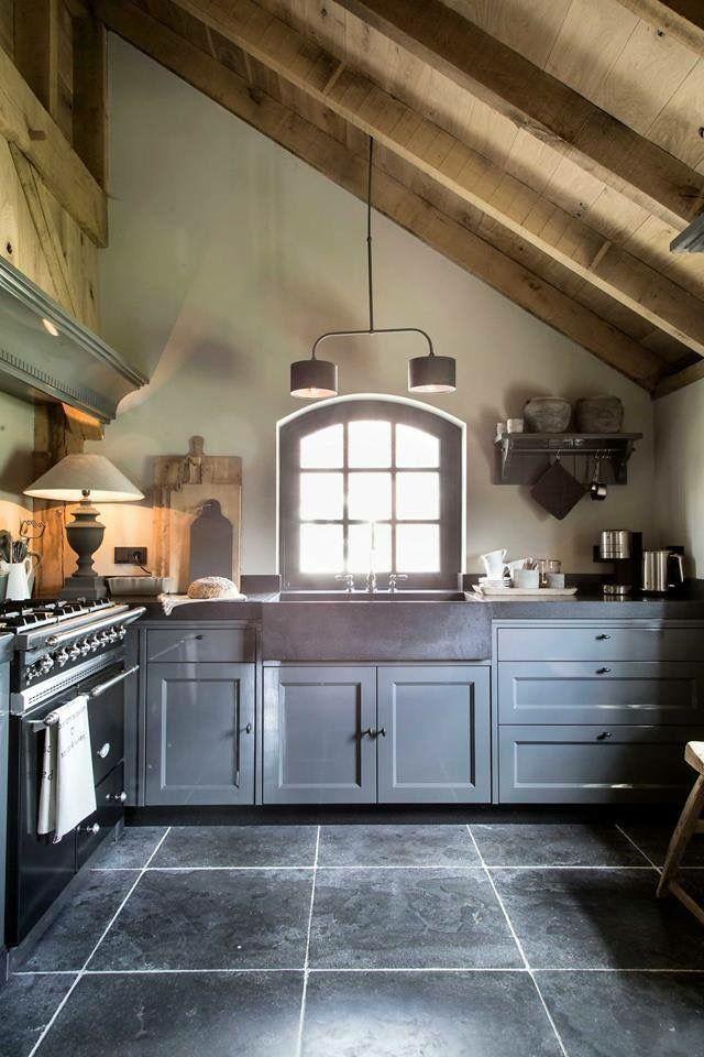 Moderno Armada Cocinas Azules Pinterest Ideas - Ideas de Decoración ...