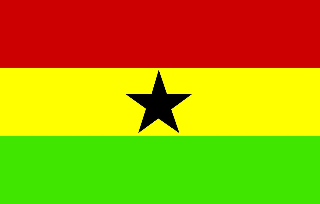 Directory For Independent Fundamental Baptist Church In Africa Flags Of The World International Flags Ghana