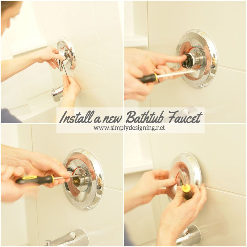 How To Install New Bathroom Fixtures Final Update On The Kid S