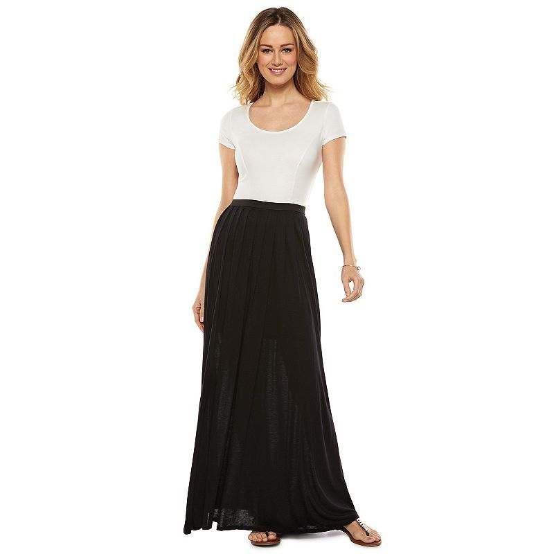 ae01c9ccb5 LC Lauren Conrad Pleated Chiffon Maxi Skirt - Women's   cool clothes ...