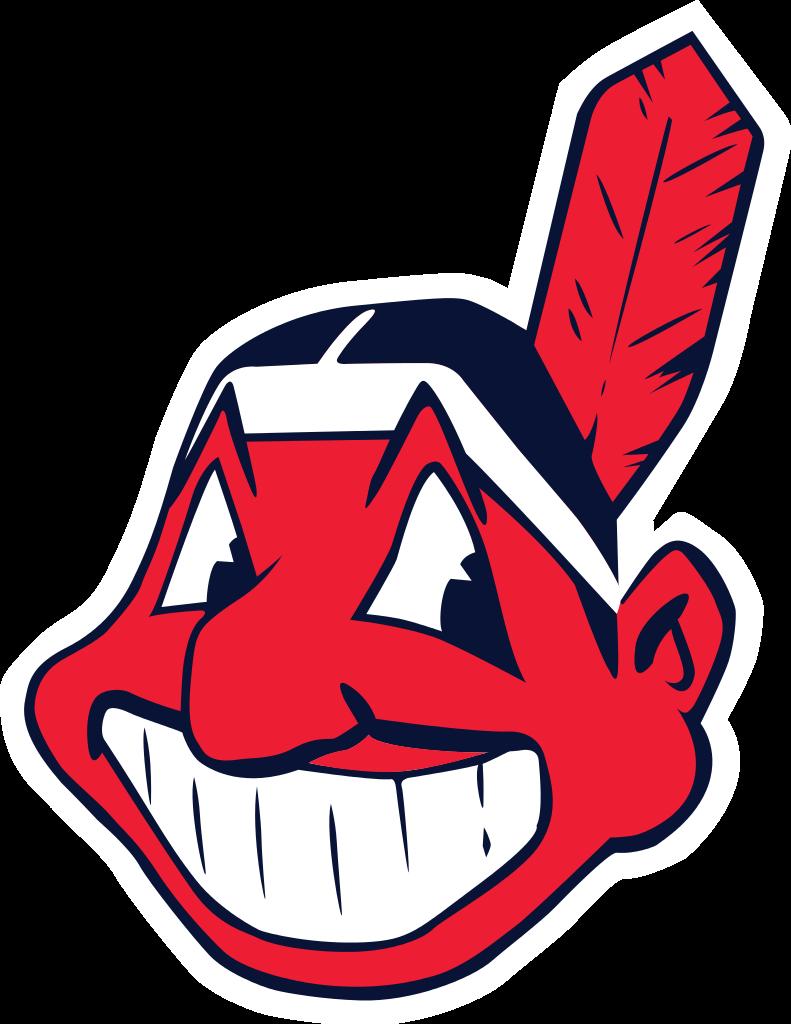791px Cleveland Indians Logo Svg Png 791 1024 Cleveland Indians Logo Indians Baseball Cleveland Indians