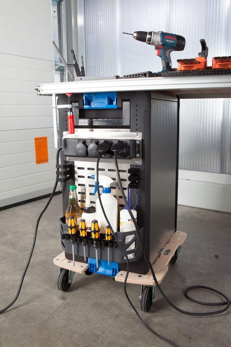 Bewerben Und Mitmachen Aufruf Bm Lesertest Mobile Hobelbank Mit Werkstattwagen Bm Online In 2020 Werkstatt Wagen Hobelbank Werkstatt