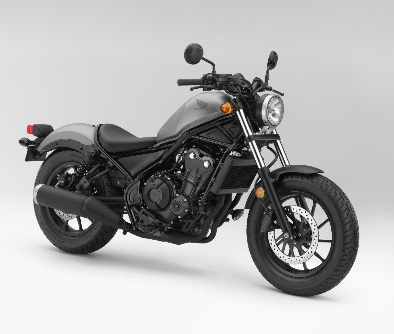 2017-honda-rebel-500 | motorycles | pinterest | honda