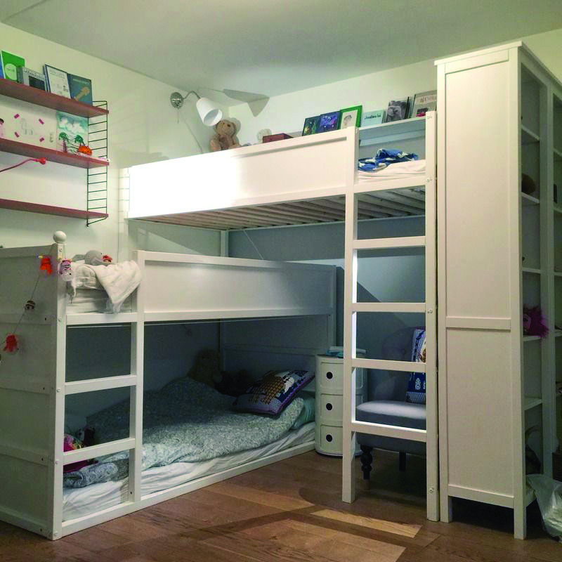 25 Free Diy Bunk Bedroom Plans Suggestions That Will Certainly