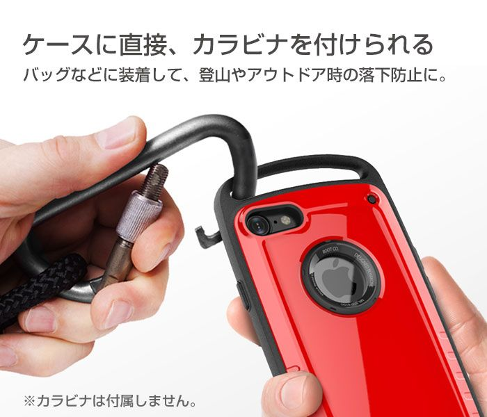 73b8075c3c 【楽天市場】送料無料 iPhone7 ケース ROOT CO. Gravity Shock Resist Case Pro