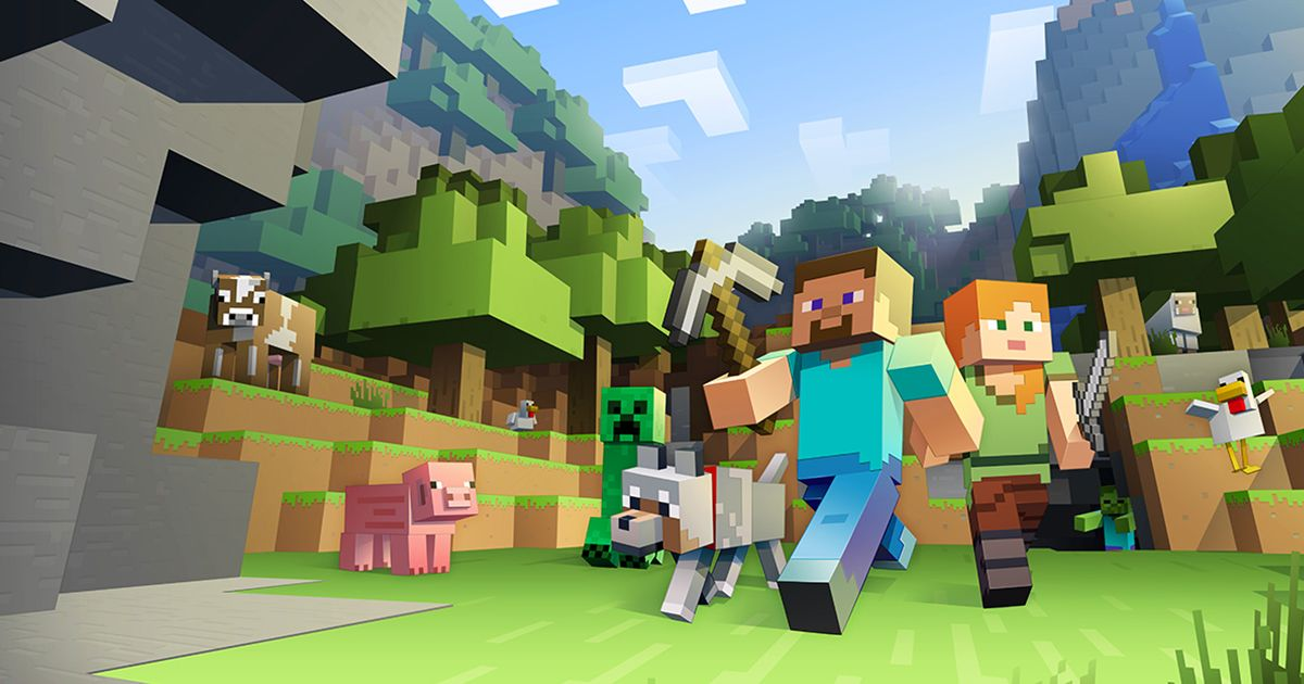 A Great Legolike Game The Possibilities Are Endless The Limit Is - Minecraft online spielen wii u