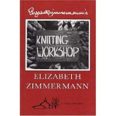 knitting book I need