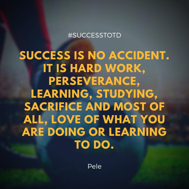 www.successthough… #succcesstotd