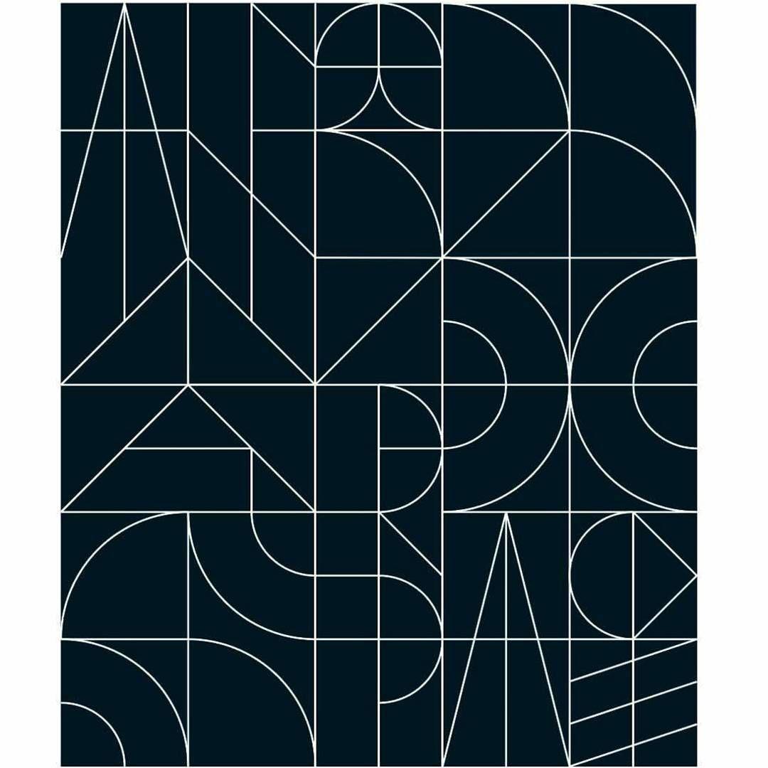 """Gefällt 791 Mal, 4 Kommentare - @1milliondiamonds auf Instagram: """"Rp @scottyfivealive #scottalbrecht  #minimalart #minimal #graphic #contemporaryart #modernart…"""""""