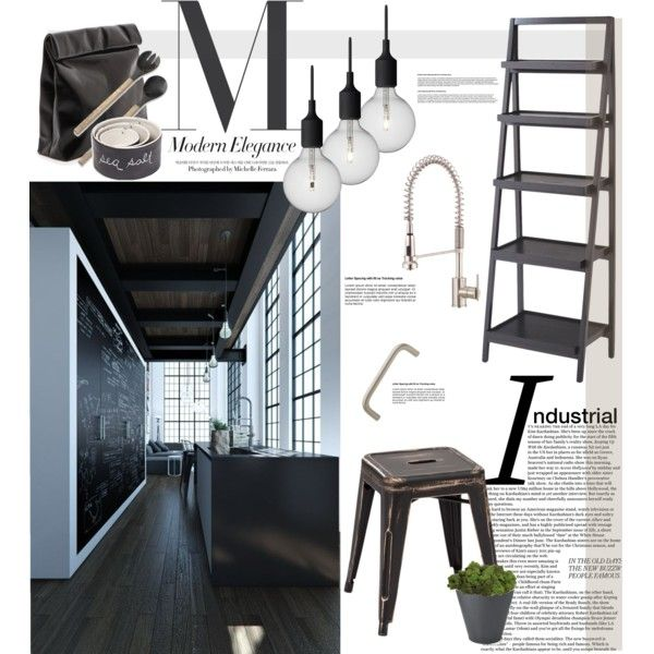 """Modern Elegance"" by barngirl on Polyvore"