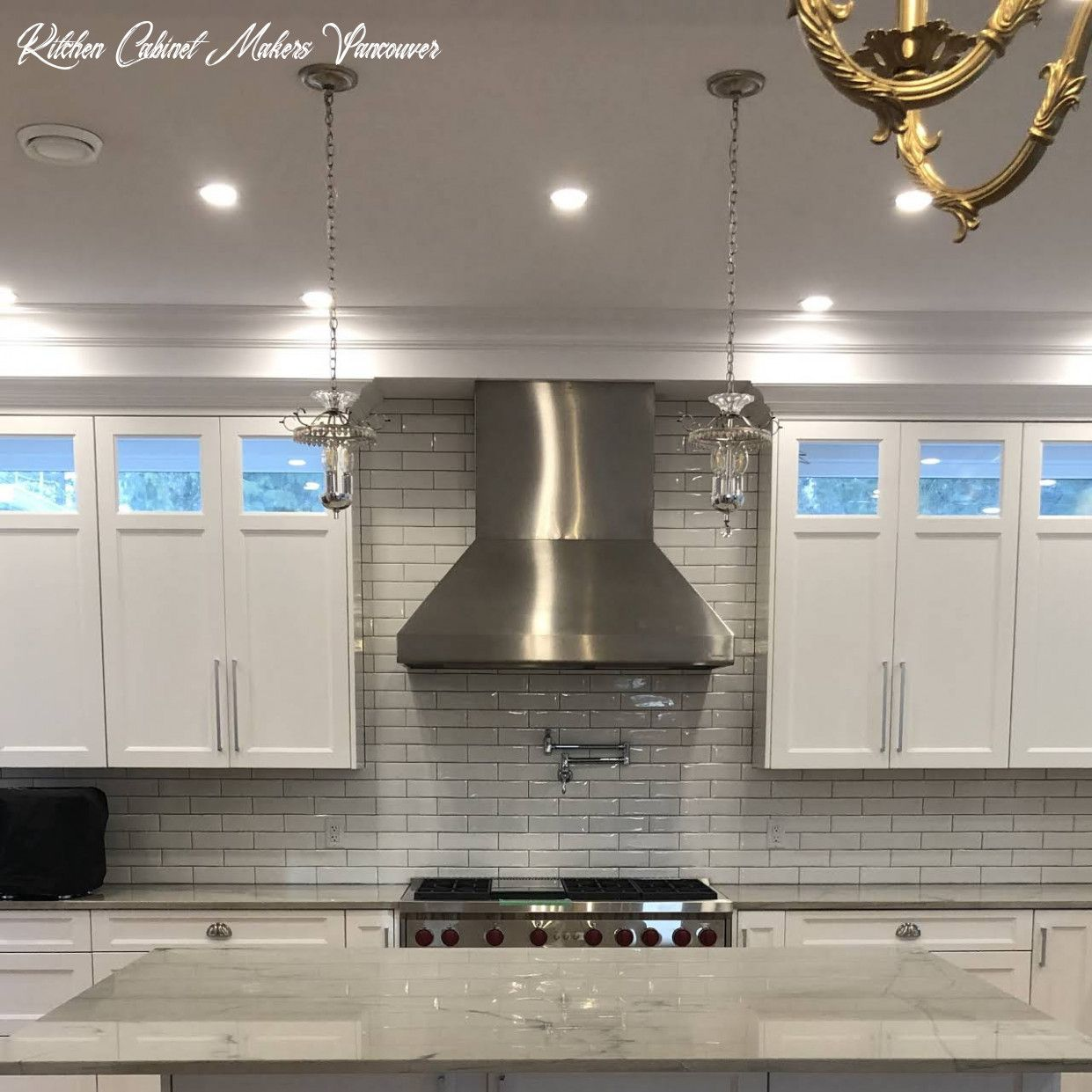Kitchen Cabinet Makers Vancouver In 2020 Kitchen Cabinet Makers Kitchen Remodel Cabinet Makers