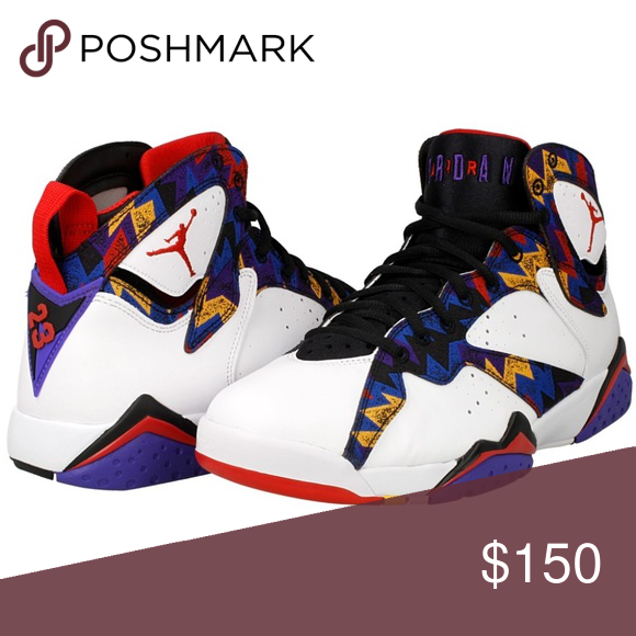 ee07e70c843758 Air Jordan 7 Retro
