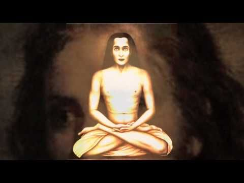 Video Jai Guru Paramahansa Yogananda A Beautifully Rendered Song For The Soul Paramhansa Yogananda Yogananda Paramahansa Yogananda