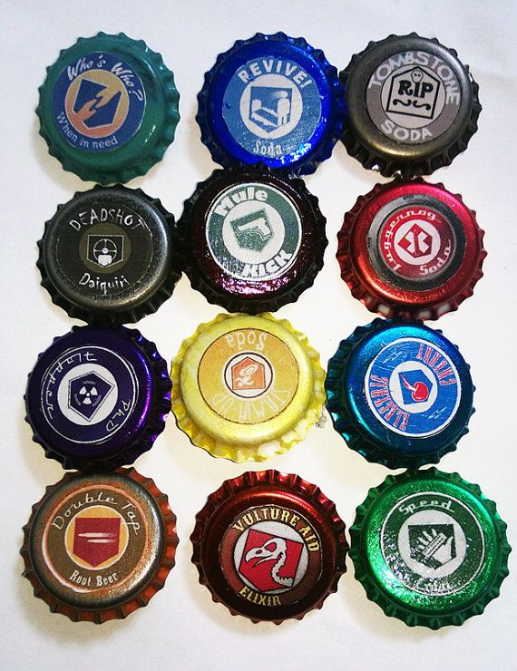 Nerd Alert Call Of Duty Zombie Perks Bottlecap Pins By Lesaul Call Of Duty Zombies Call Of Duty Call Of Duty Black