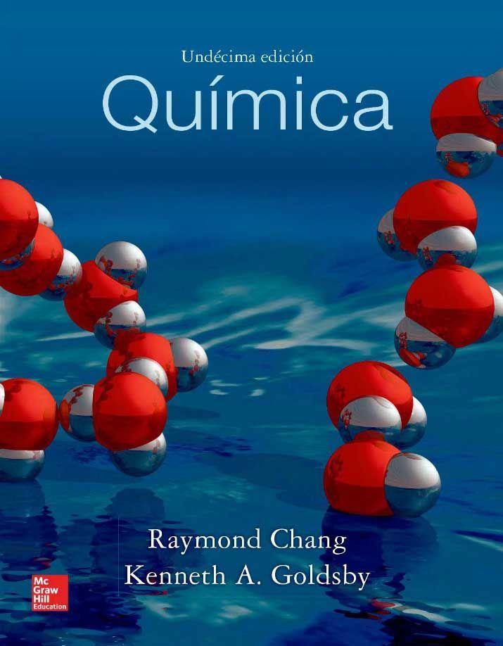 qumica 11ed autores kenneth a goldsby y raymond chang editorial mcgraw hill - Tabla Periodica De Los Elementos Mc Graw Hill