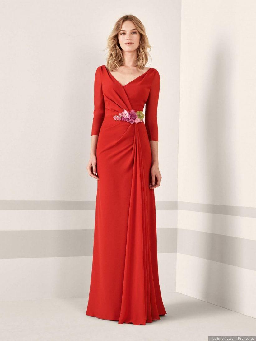 95 vestidos de fiesta para señoras  tips para acertar con el look 1e37f7c26e4c